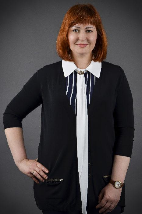 Адвокат Наталья Верещака